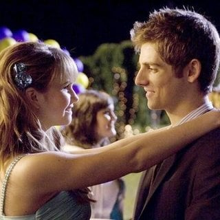 Debby Ryan stars as Abby Jensen and Jean-Luc Bilodeau stars as Jay in Disney Channel's 16 Wishes (2010) - 16_wishes03