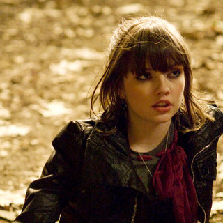 Emily Meade stars as Fang in Rogue Pictures' My Soul to Take (2010)
