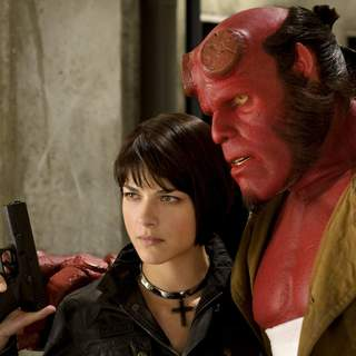 Hellboy II: The Golden Army Picture 5