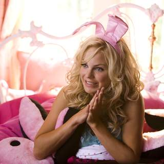 Anna Faris stars in Columbia Pictures' comedy THE HOUSE BUNNY (2008). Photos by: Melinda Sue Gordon SMPSP.