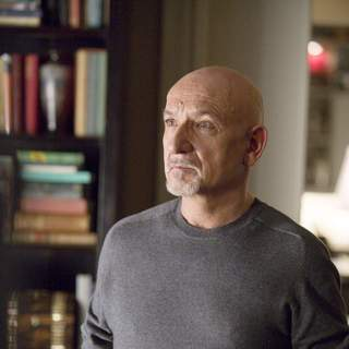 Ben Kingsley stars as David Kepesh in Samuel Goldwyn Films' Elegy (2008) - Elegy8