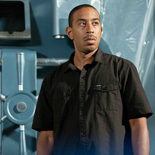 Fast Five - Ludacris stars as Tej in Universal Pictures' Fast Five (2011)