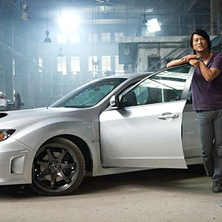 Fast Five - Sung Kang stars as Han in Universal Pictures' Fast Five (2011)
