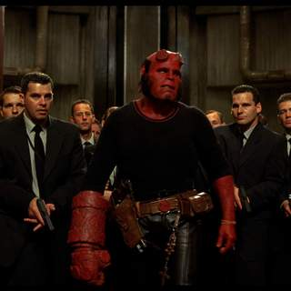 Hellboy II: The Golden Army Picture 12