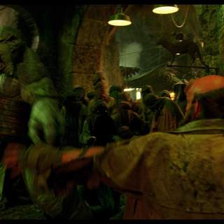 Hellboy II: The Golden Army Picture 16