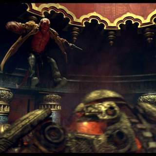 Hellboy II: The Golden Army Picture 17