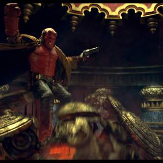 Hellboy II: The Golden Army Picture 18
