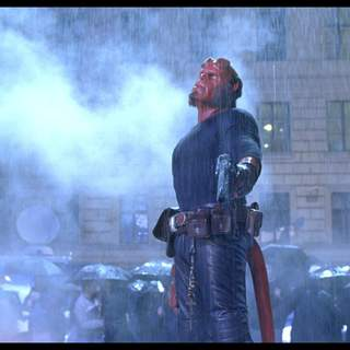 Hellboy II: The Golden Army Picture 19