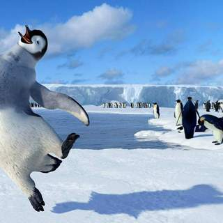 Happy Feet Picture 2