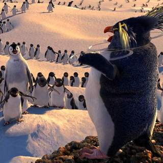 Happy Feet Picture 5
