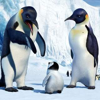 Happy Feet Picture 6