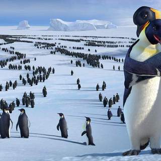 Happy Feet Picture 19