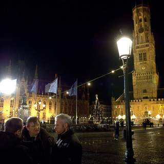 In Bruges Picture 4