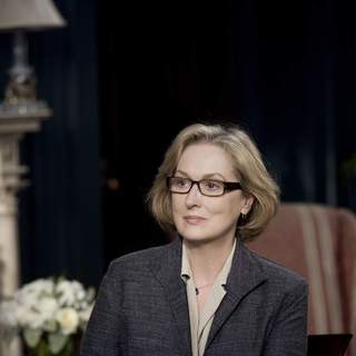 MERYL STREEP stars in LIONS FOR LAMBS (2007), a powerful and gripping story directed by ROBERT REDFORD. Photo by: David James. - L-001286