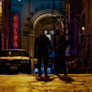 Punisher: War Zone Picture 2