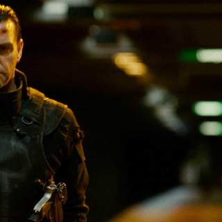 Punisher: War Zone Picture 3