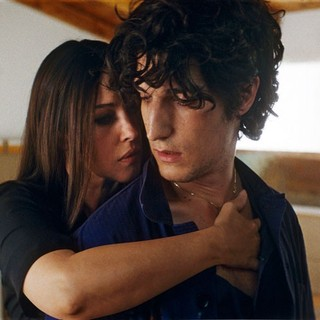 Monica Bellucci stars as Angele and Louis Garrel stars as Frederic in Sundance Selects' A Burning Hot Summer (2012) - a-burning-hot-summer02