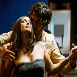 Monica Bellucci stars as Angele and Louis Garrel stars as Frederic in Sundance Selects' A Burning Hot Summer (2012) - a-burning-hot-summer03