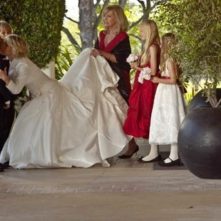 A Christmas Wedding Tail Picture 8