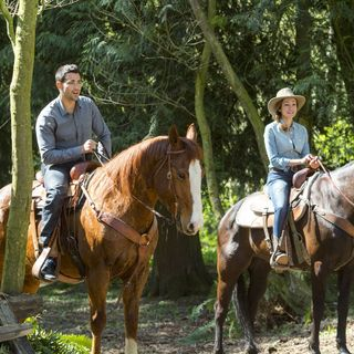 Jesse Metcalfe stars as Bradley and Autumn Reeser stars as Sarah in Hallmark Channel's A Country Wedding (2015) - a-country-wedding01