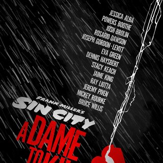 Sin City: A Dame to Kill For Picture 1