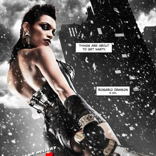 Sin City: A Dame to Kill For Picture 13