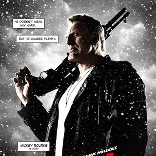 Sin City: A Dame to Kill For Picture 14