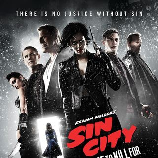 Sin City: A Dame to Kill For Picture 19