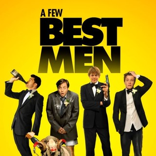 Poster of Arclight Films' A Few Best Men (2012) - a-few-best-men-poster06