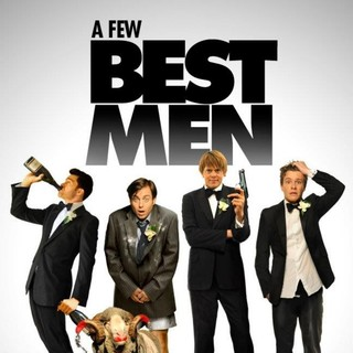 Poster of Arclight Films' A Few Best Men (2012) - a-few-best-men-poster09