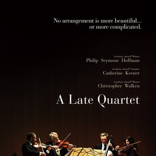 A Late Quartet Picture 9