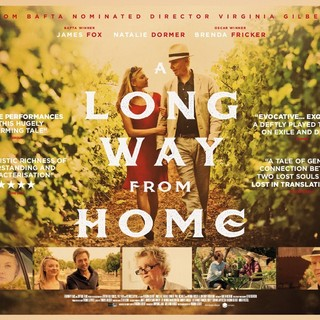 Poster of Soda Pictures' A Long Way from Home (2013)