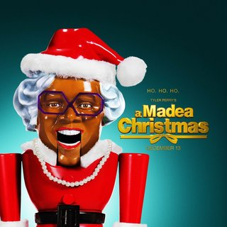 A Madea Christmas Picture 1