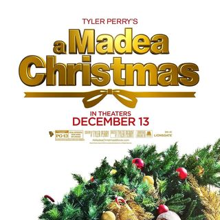 A Madea Christmas Picture 7