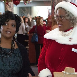 A Madea Christmas Picture 2