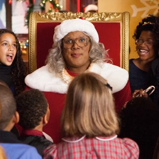 A Madea Christmas Picture 6