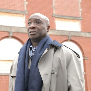 Michael Clarke Duncan stars as Addison in Archstone Distribution's A Resurrection (2013) - a-resurrection09