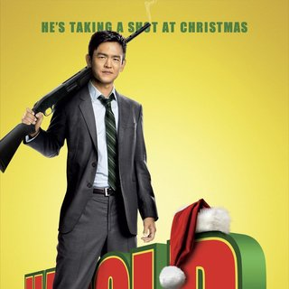 Poster of Warner Bros. Pictures' A Very Harold & Kumar Christmas (2011) - a-vh-and-kc-poster03