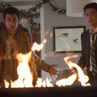 A Very Harold & Kumar Christmas Picture 8