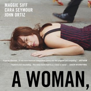 Poster of Strand Releasing's A Woman, A Part (2017)