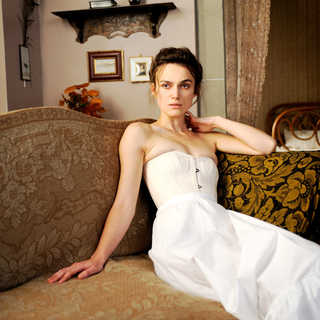 Keira Knightley stars as Sabina Spielrein in Sony Pictures Classics' A Dangerous Method (2011)
