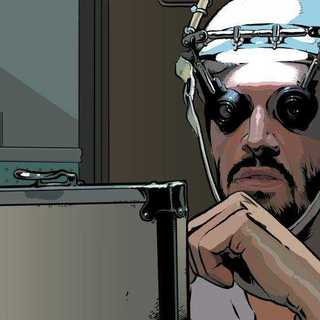 A Scanner Darkly Picture 3