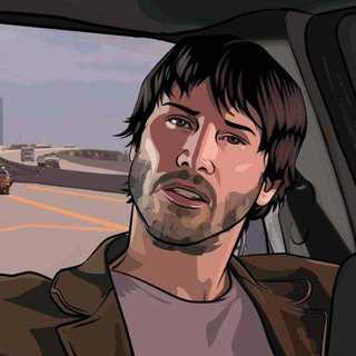 A Scanner Darkly Picture 6