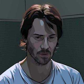 A Scanner Darkly Picture 8