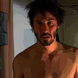 A Scanner Darkly Picture 9