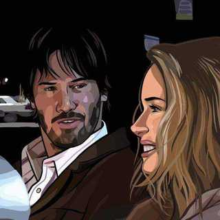 A Scanner Darkly Picture 10