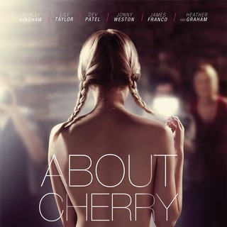 Poster of IFC Films' About Cherry (2012)