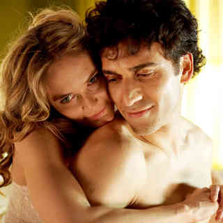 Rachel Blanchard stars as Rachel and Noam Jenkins stars as Sami in Sony Pictures Classics' Adoration (2009). Photo credit by Sophie Giraud. - adoration08