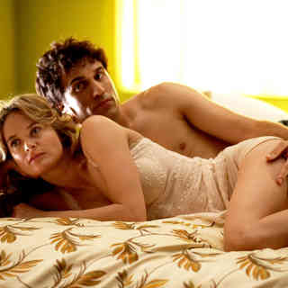 Rachel Blanchard stars as Rachel and Noam Jenkins stars as Sami in Sony Pictures Classics' Adoration (2009). Photo credit by Sophie Giraud. - adoration20