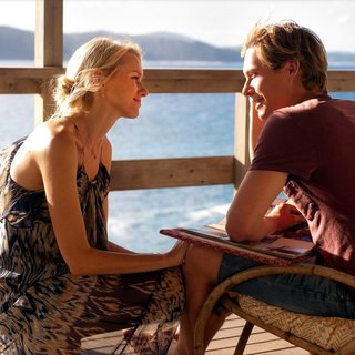 Naomi Watts stars as Lil and Xavier Samuel stars as Ian in Exclusive Releasing's Adore (2013) - adore-image07